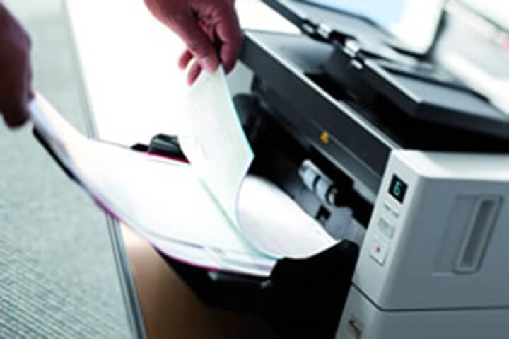 Document Scanning